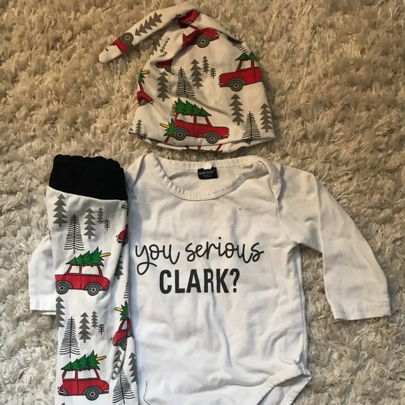 national lampoons christmas vacation onesie - Christmas Vacation Onesie